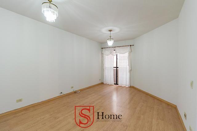 Apartamento 2 quartos 1 vaga à venda no bairro Bacacheri em Curitiba!