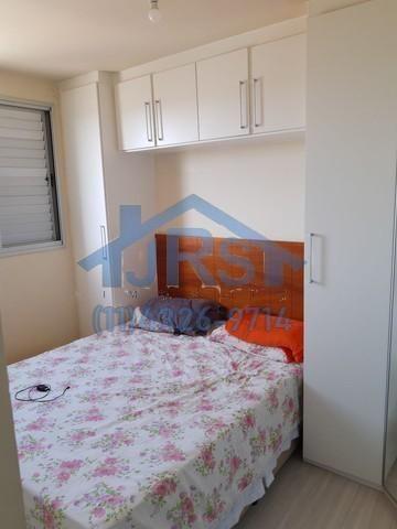 Apartamento com 2 dormitórios à venda, 50 m² por R$ 265.000,00 - Vila Mercês - Carapicuíba - Foto 7
