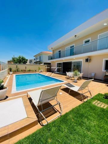 Casa de condomínio à venda com 4 dormitórios em Residencial florenca, Rio claro cod:9559