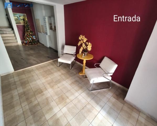 Apartamento de 2 quartos para TEMPORADA na Praia do Morro Guarapari - ES - Foto 17