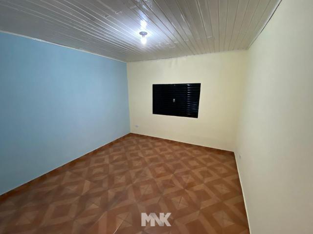 Casa para aluguel, 2 quartos, 3 vagas, Vila Ipiranga - Campo Grande/MS - Foto 3