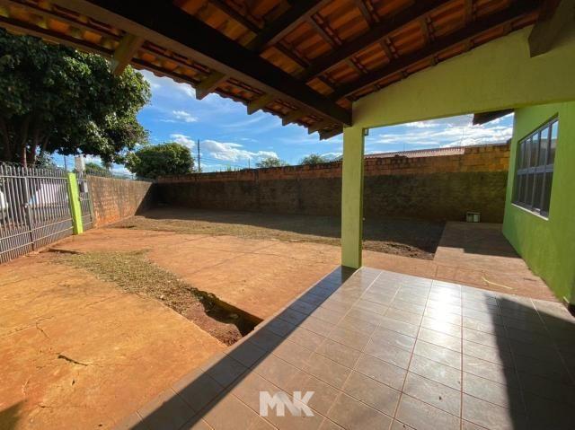 Casa para aluguel, 3 quartos, 1 suíte, 5 vagas, Jardim Jockey Club - Campo Grande/MS - Foto 5