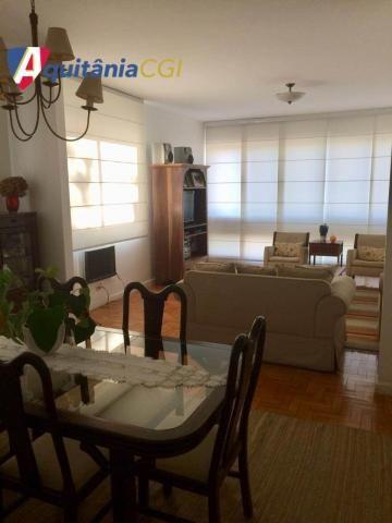 Apartamento em Gávea - Rio de Janeiro - Foto 2