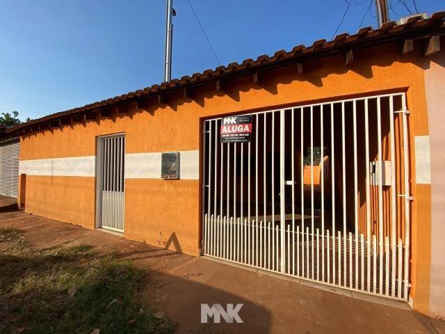 Casa para aluguel, 2 quartos, Jardim Morenão - Campo Grande/MS