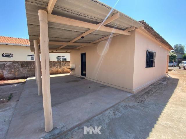 Casa para aluguel, 2 quartos, 3 vagas, Vila Ipiranga - Campo Grande/MS - Foto 9