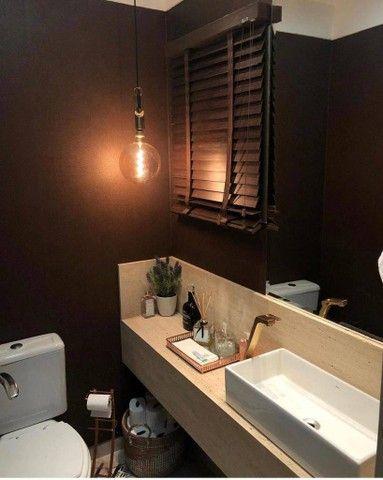 Apartamento 3 quartos sendo 03 suíte,138 m², Edifício Maison Isabela - Foto 4