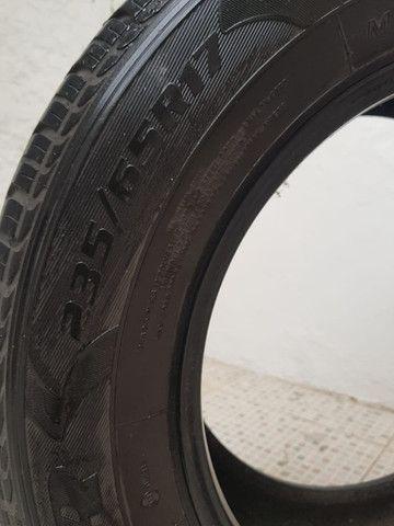 Pneu Volvo XC60 XC90 235/65r17 - Foto 2
