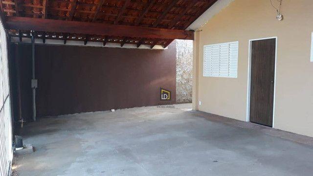 Casa com 3 dormitórios à venda, 110 m² por R$ 200.000 - Novo Mundo - Várzea Grande/MT # IS - Foto 7
