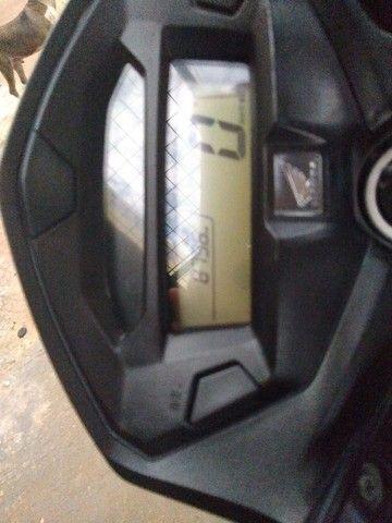 Honda Titan Fan 150 , ano 2014 Ribeirão preto SP - Foto 7