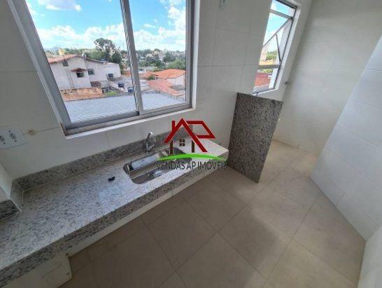 Ótimo apartamento de 02 quartos no Léticia! - Foto 6