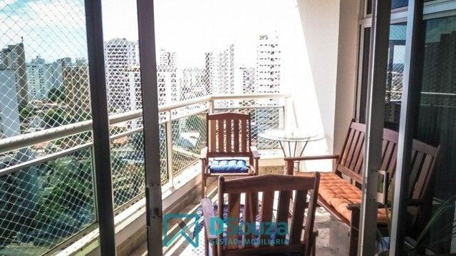 Apartamento 3 dormitórios no Edifício Casa Blanca, bairro Popular, 245 m², - Foto 5