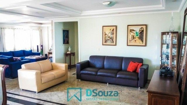Apartamento 3 dormitórios no Edifício Casa Blanca, bairro Popular, 245 m², - Foto 2