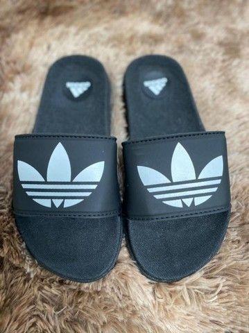 2 Pares de Chinelos Nike - Foto 3