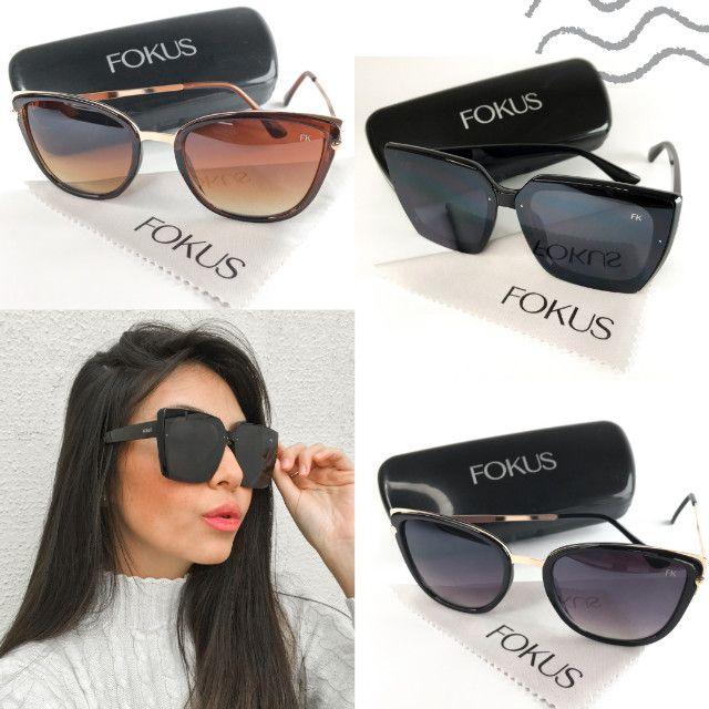 Óculos de Sol - Qualquer modelo  - Foto 4