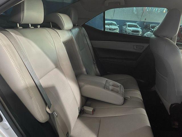 Corolla GLI Upper 1.8 AUT - Foto 6