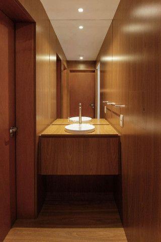 Apto 2 Dormitórios Mobiliado, Totalmente Reformado Próximo a UFN - Foto 14