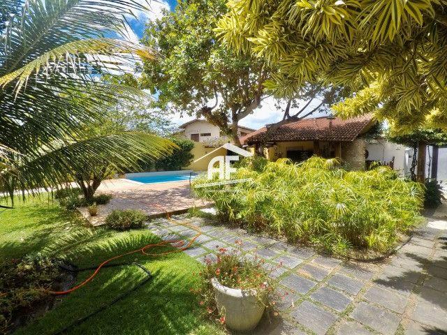 Condomínio Jardim do Horto - Casa com 3 suítes sendo 1 máster - 534m² - Foto 3