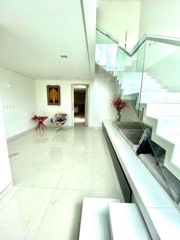 Linda casa projetada por arquitetos , 440m2  de puro luxo, requinte e bom gosto - Foto 11