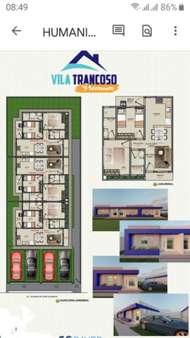Casa bairro Nova Caruaru - CV - Foto 9