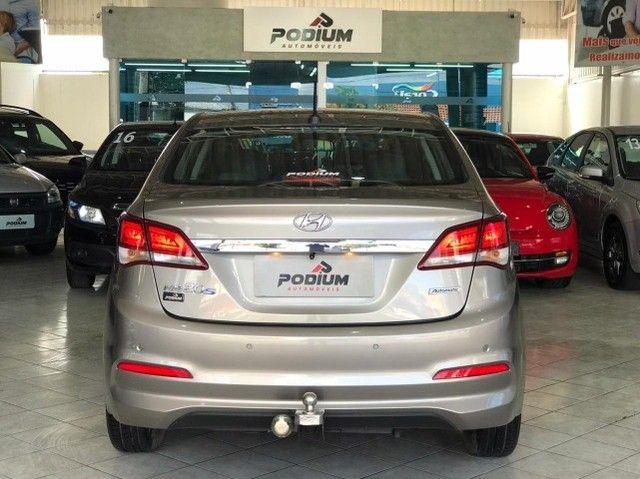 Hb20s 1.6 Premium 2019 Apenas 10.300 Km! - Foto 5