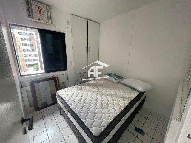 Apartamento Quarto e sala Localizado a 200 metros da praia de Jatiúca - Foto 6