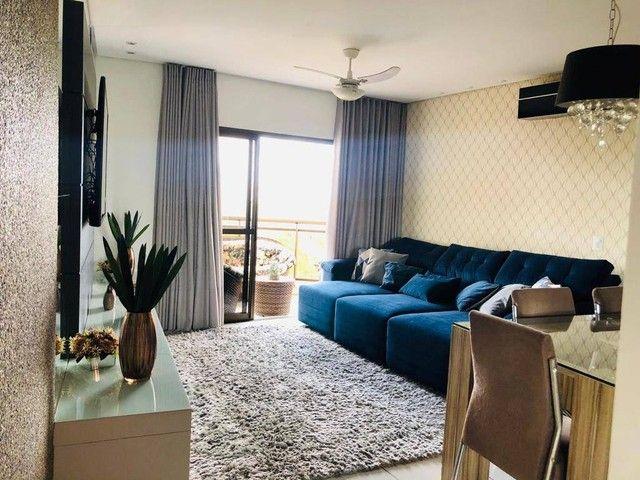 Apartamento 3 quartos sendo 1 suíte, 99 m², Condomínio Torres do Parque - Foto 18