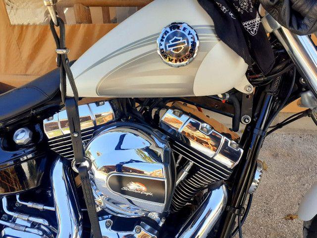 Harley davidson breakout 1700 cc - Foto 5