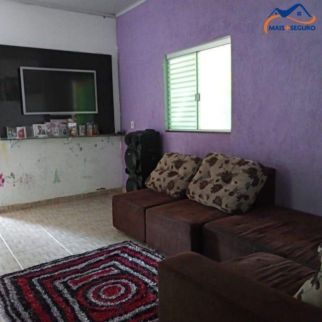 Casa no Buena Vista Sozinha no Lote com Piscina - Foto 6
