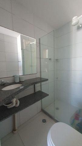 009L - Apartamento tipo flat para alugar, 1 quarto, Mobiliado, lazer, em Boa Viagem - Foto 14