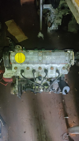 Motor Senic Revisado Top - Foto 4