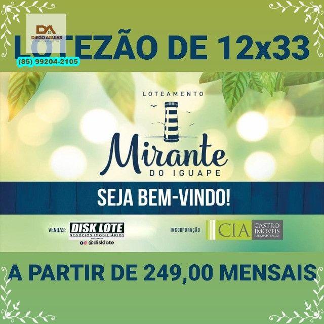Lotes Mirante do Iguape %$#@ - Foto 6