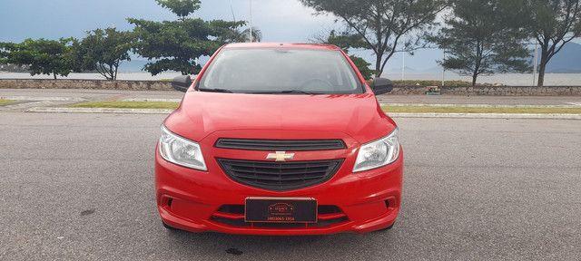 Chevrolet Ônix 1.0 MT Ls