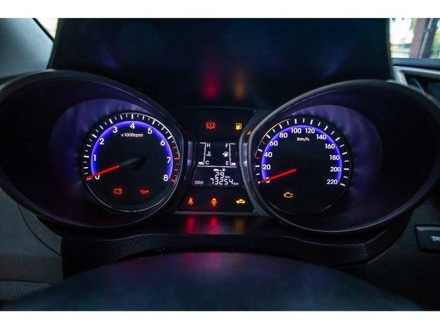 Hyundai Hb20 1.0 COMFORT 12V FLEX 4P MANUAL - Foto 7