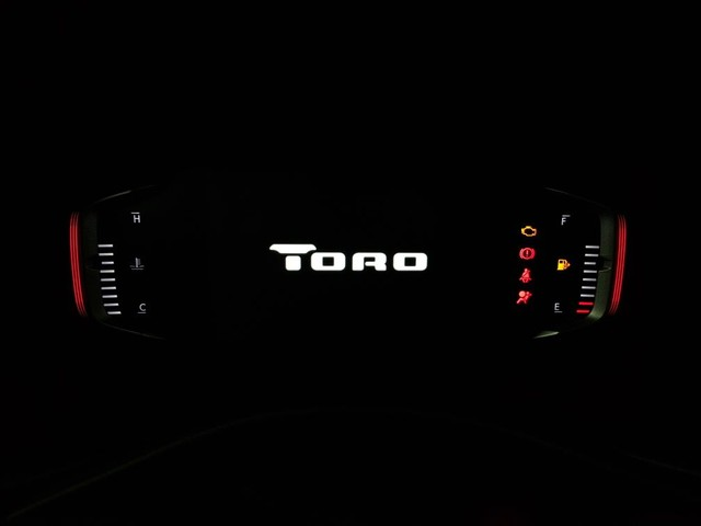 FIAT TORO 1.3 TURBO 270 FLEX VOLCANO AT6 - Foto 17