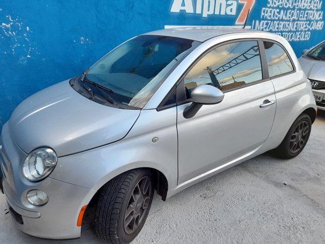 Fiat 500 2012 Oportunidade? - Foto 5