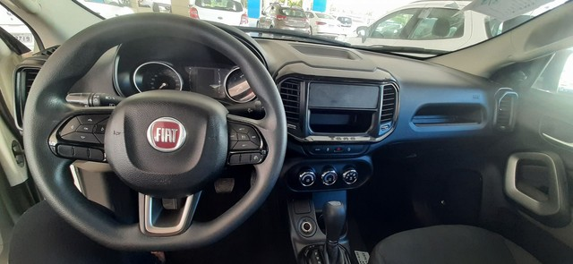 Fiat Toro 1.8  16v evo Endurance At6  - Foto 6