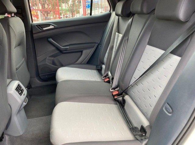 VW T-Cross comfortline Pacote premium 2020 - Foto 16