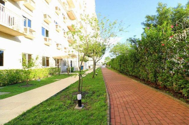 Apartamento à venda com 2 dormitórios em São sebastião, Porto alegre cod:165650 - Foto 17