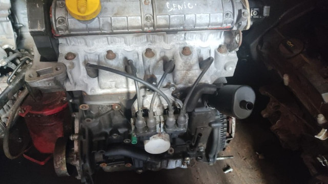 Motor Senic Revisado Top - Foto 2