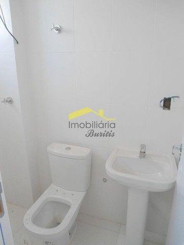 Apartamento à venda, 4 quartos, 1 suíte, 3 vagas, Buritis - Belo Horizonte/MG - Foto 9