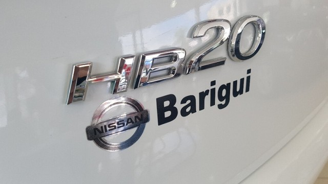 HYUNDAI HB20 COMFORT PLUS 1.6 16V Branco 2019/2019 - Foto 16