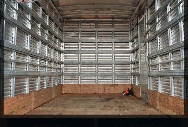 Caminhão pronto pro auto financiamento  - Foto 3