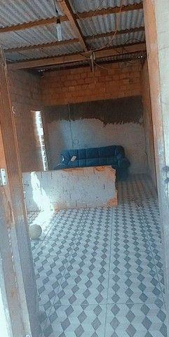 Vendo casa na zona sul 75mil  - Foto 13