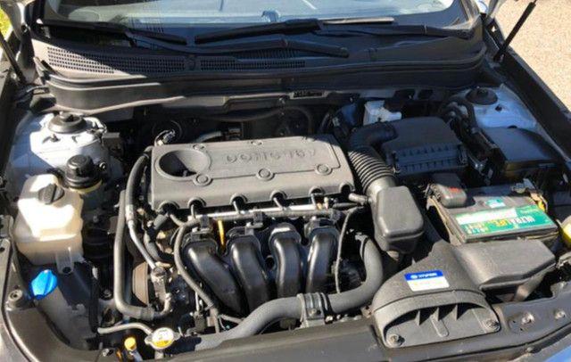 Hyundai Sonata / Parcelado - Foto 3