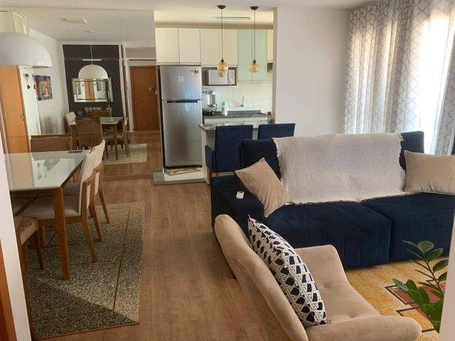 Apartamento 2 quartos no Condomímio Upper Parque das Águas, Paiaguás - Foto 17