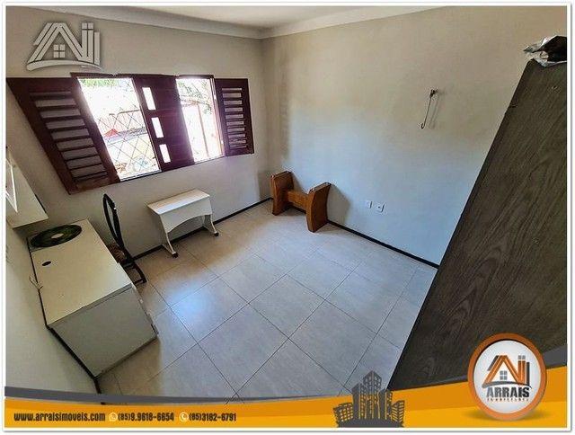 Casa no Vila Uniao com Piscina - Foto 5