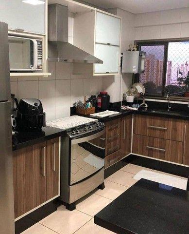 Apartamento 3 quartos sendo 03 suíte,138 m², Edifício Maison Isabela - Foto 6