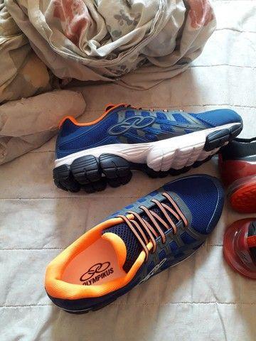 Vendo os dois sapato  - Foto 2