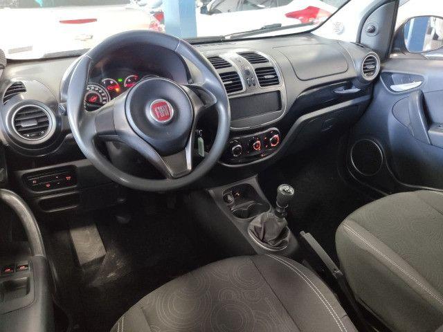 Fiat Gran Siena Attractive 1.4 2017 - Foto 3