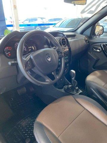 """Renault Duster GoPro 1.6 Aut 2020."""" Impecável e Completíssima."""" - Foto 14"""